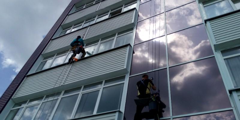 Подготовка альпинистов
